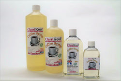 Classikool Premium Coffee / Hot Chocolate Flavouring Syrups