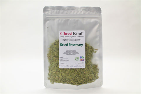 Classikool Dried Rosemary: Quality Herb for Cooking / Seasoning Soups & Stuffing