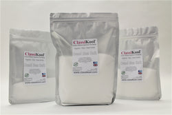 Classikool *Fine* Dead Sea Salt: Food Grade & Suitable for Beauty Body Skin Care