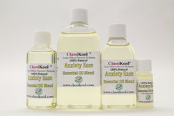 Classikool [Anxiety Ease Oil Blend] Aromatherapy Stress Relief Soothing Scent