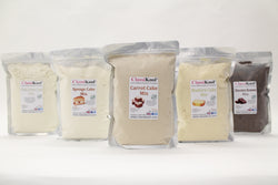 Classikool Cake Mix Baking Selection: Easy to Use, Professional Quality and Delicious
