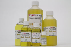 Classikool Hair Growth Blend: Essential Oil Nourishing Scalp & Hair Treatment