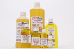 Classikool Sweet Orange Oil Beauty Product Selection: Choice of Body Wash, Shampoo, Conditioner & Body Butter