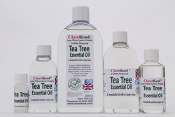 Classikool Tea Tree Oil Beauty Product Selection: Choice of Body Wash, Shampoo, Conditioner & Body Butter