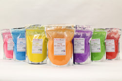 Classikool Holi Festival Throwing Powder: 7 Colour Choices for Marathons & Parties