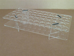 Classikool Acrylic Lipstick Tray Holder for Retail Display