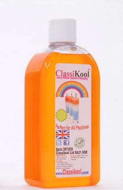 Classikool [Colour-Free Slush Puppy Syrup] No Dyed Tongue! 82 Yummy Flavour Choices