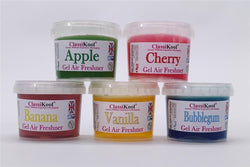 x5 Classikool 275g Gel Air Freshener Diffusers - Choice of 4 Sets