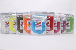 Classikool 100g [18 Festive Choices] Professional Candy Floss Sugar