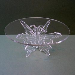 Classikool Butterfly Cutout Cake Stand Separator Part B
