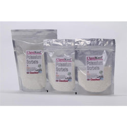 Classikool Potassium Sorbate Preservative E202 for Wine Fermentation etc.
