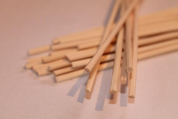 Classikool Premium Rattan Reed Diffuser Replacement Sticks - AAA Quality