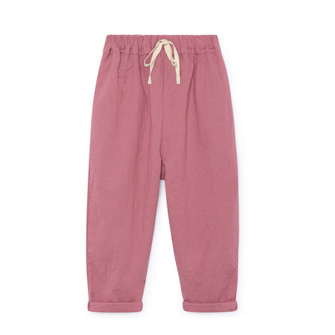 little creative factory - WASHI PANTS - Mauve
