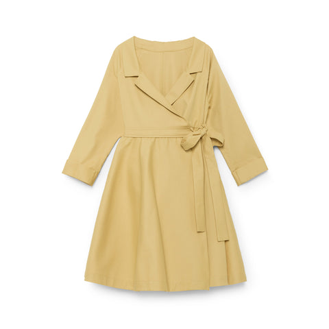 LITTLE CREATIVE FACTORY - AKIKO'S RAINCOAT - Sandy