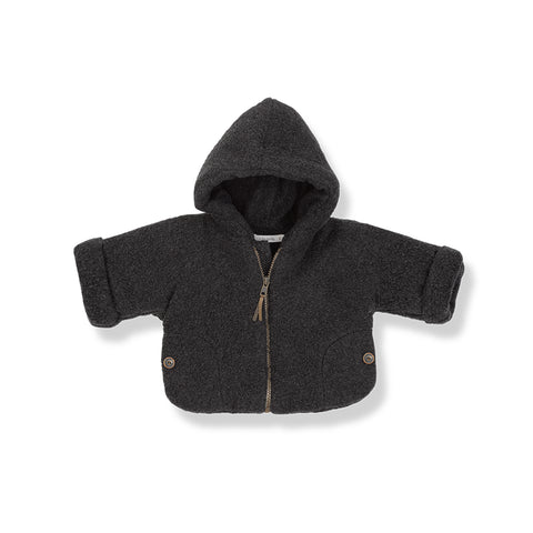 1+in the family ALDO JACKET - Anthracite