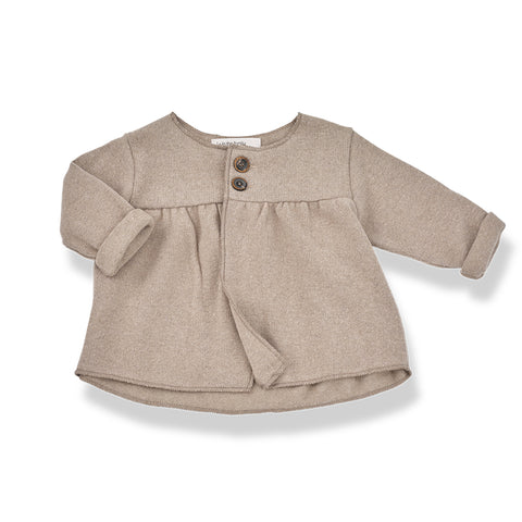 1+in the family ANAIS JACKET - Beige
