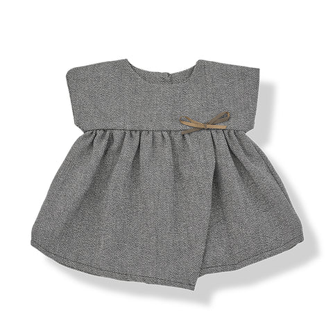 1+in the family CLARA DRESS - Anthracite