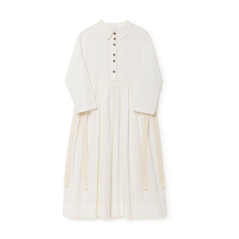 Little Creative Factory - HORIZON DRESS - White