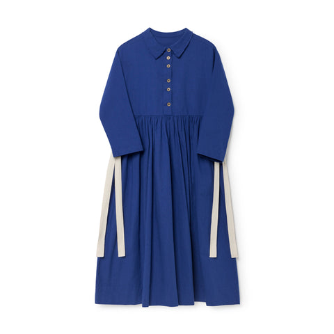 Little Creative Factory - HORIZON DRESS - Blue