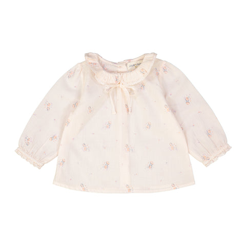 louis louise - BLOUSE ALICIA - Pink