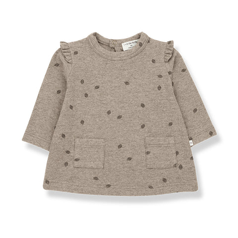 1+in the family - MONTARTO DRESS - Beige