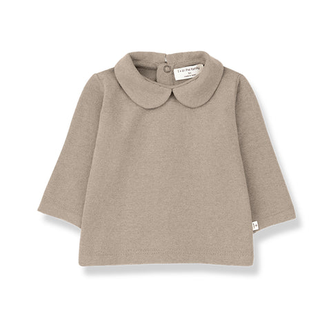 1+in the family - PINETA BLOUSE - Beige