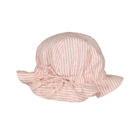 louis louise - HAT COLETTE - Lurex Stripe