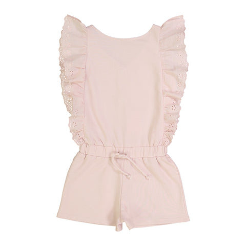 louis louise - OVERALL IRIS - Pink