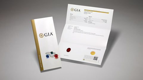 Gemstone Certification Why Is It Important