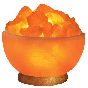Himalayan Salt Lamps Shaped