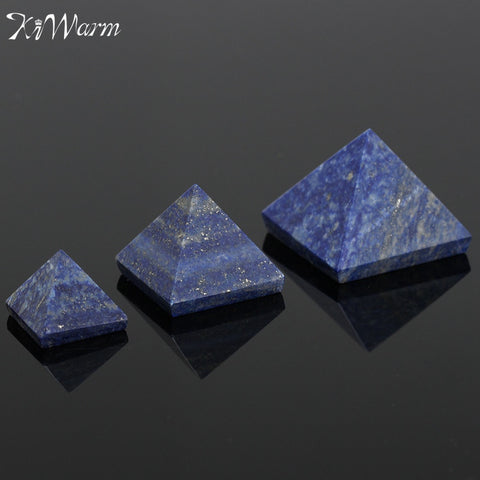 Lapis Lazuli  Pyramid x 3 sizes 15/25/50mm