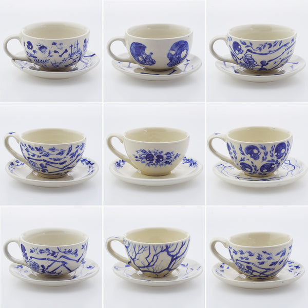 Tea Cups have hit the SOS Store