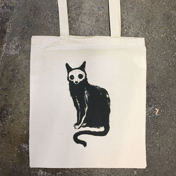 Order by 5pm GMT Monday = free tote bag