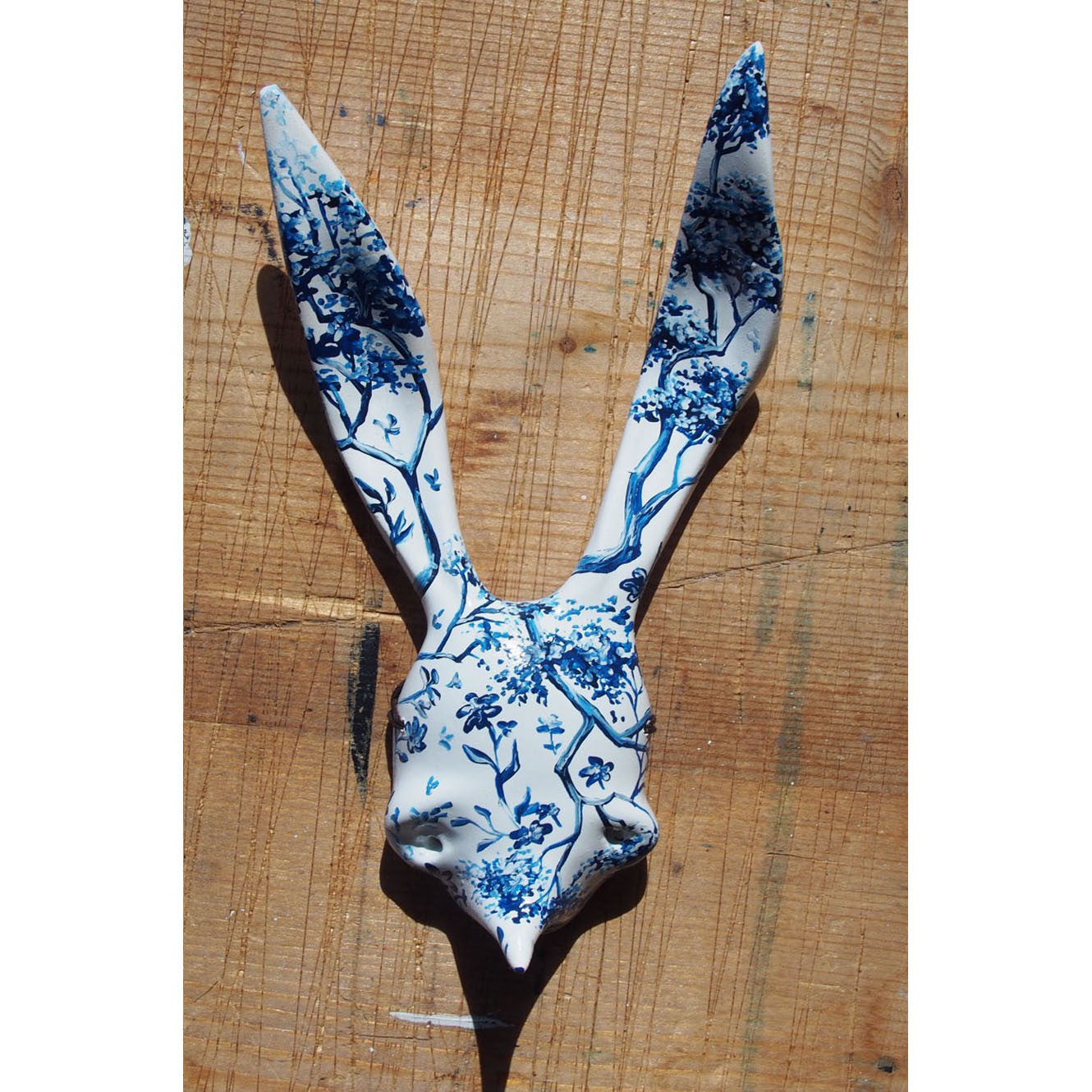 Sally rabbit 'tea' mask 04
