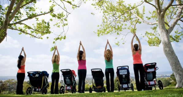 5 Best Yoga Tips for Breastfeeding Mothers