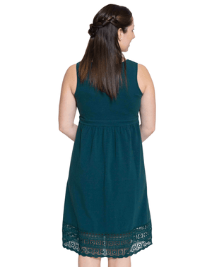 NEW! - Nursing Dress Cecile