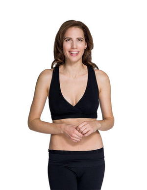 Sleep nursing bra - XS, S, XL left - FINAL SALE
