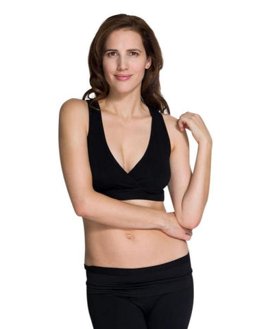 NEW! Sleep nursing bra