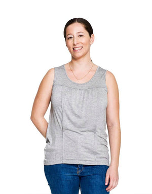 Nursing Top Louise - S, M, L, XL left - FINAL SALE