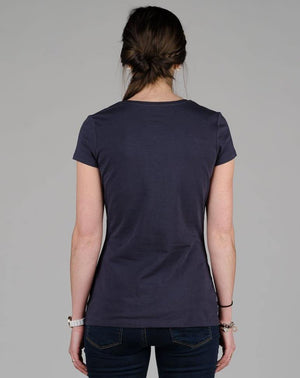 NEW - Nursing top FEATHERS organic