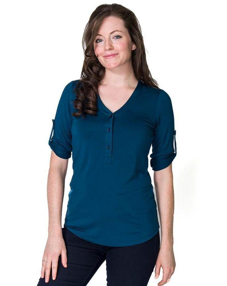 NEW! Nursing top SADIE