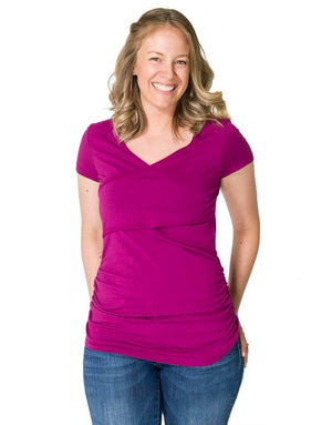 Maternity / Nursing top VANESSA