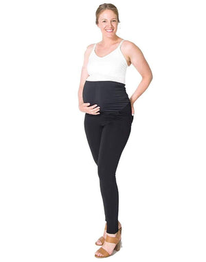 Maternity PANT - XS left - FINAL SALE