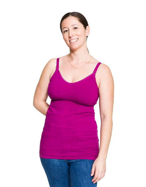 Seamless Maternity / Nursing tank