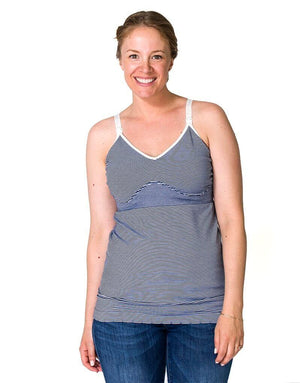 Seamless Maternity / Nursing tank - FINAL SALE