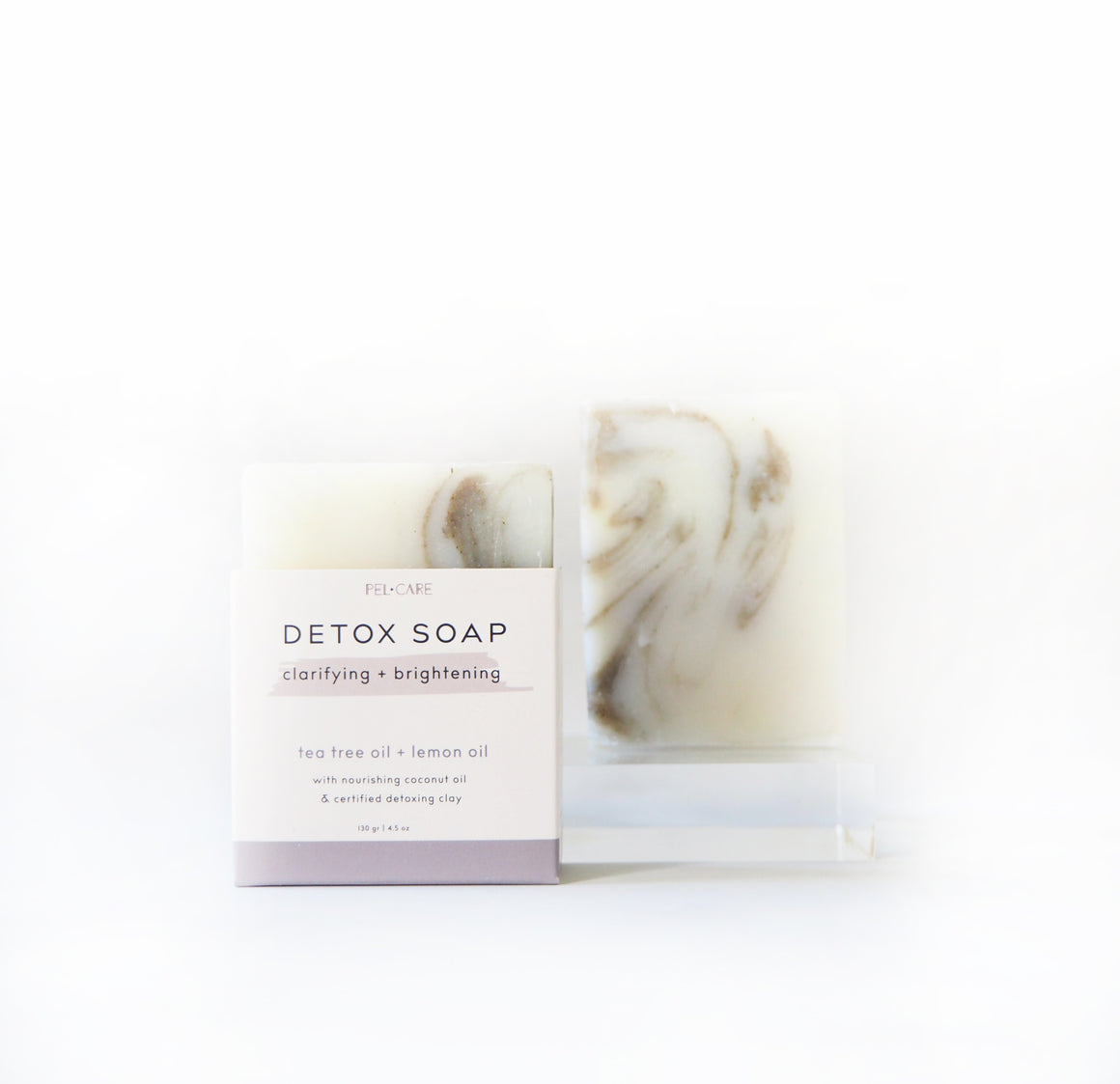 MARBLE Brightening Soap Bar