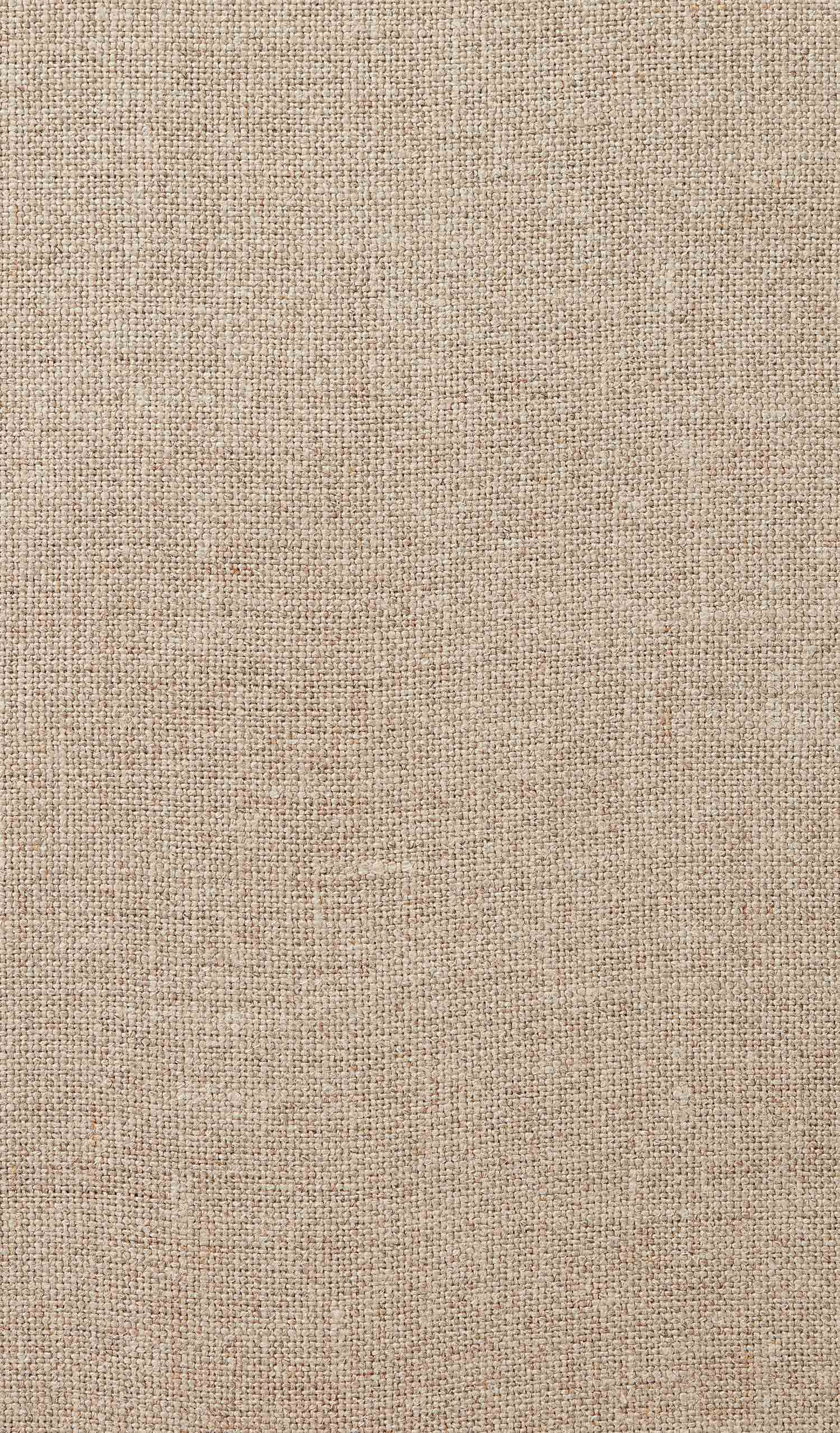swatch of linen casual flax