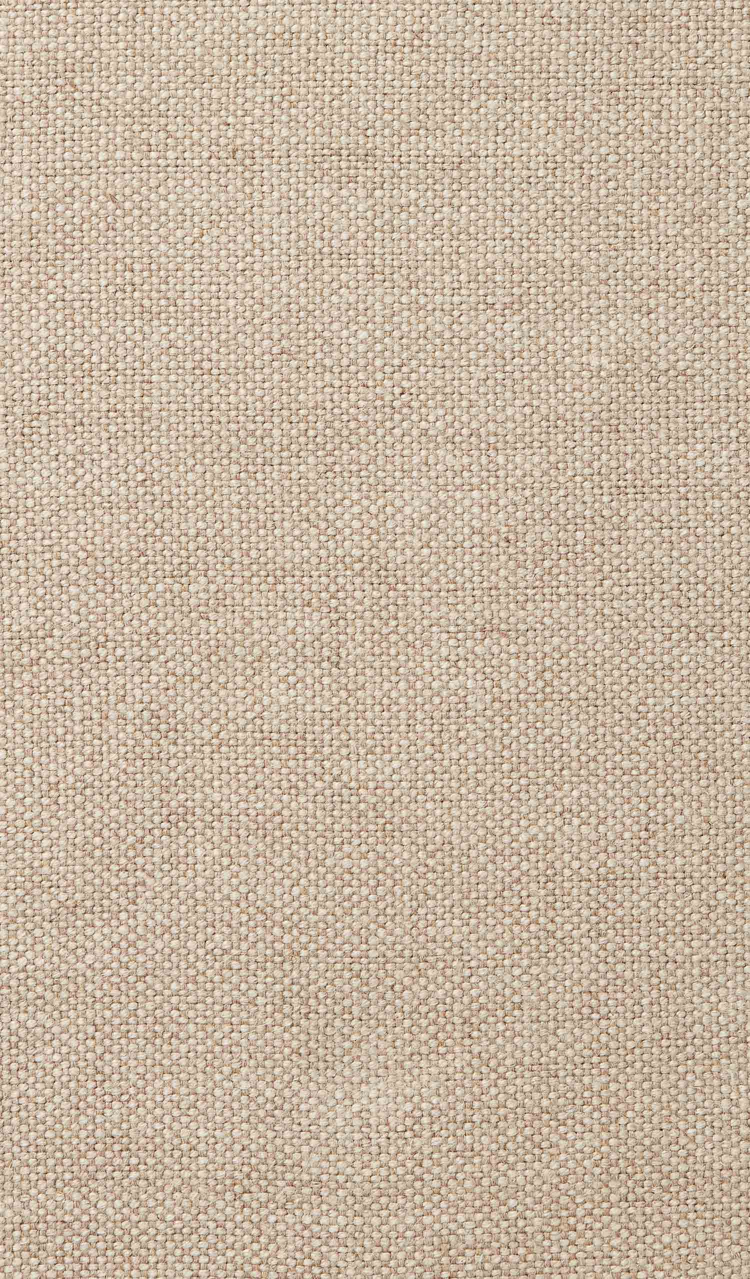 swatch of linen rustic flax