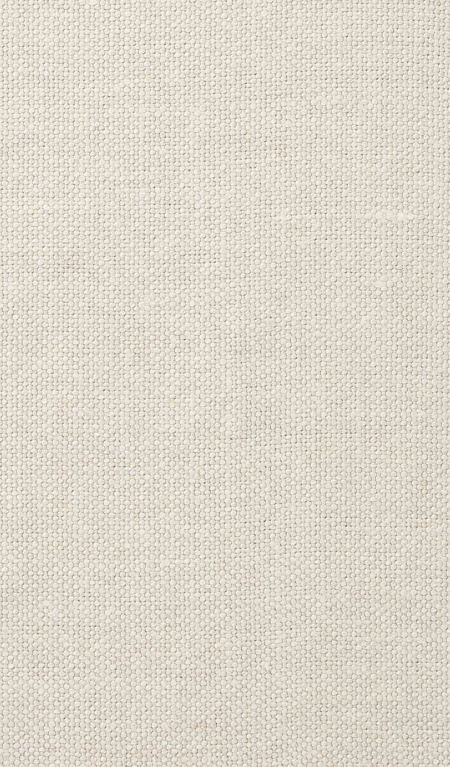 swatch of linen rustic natural