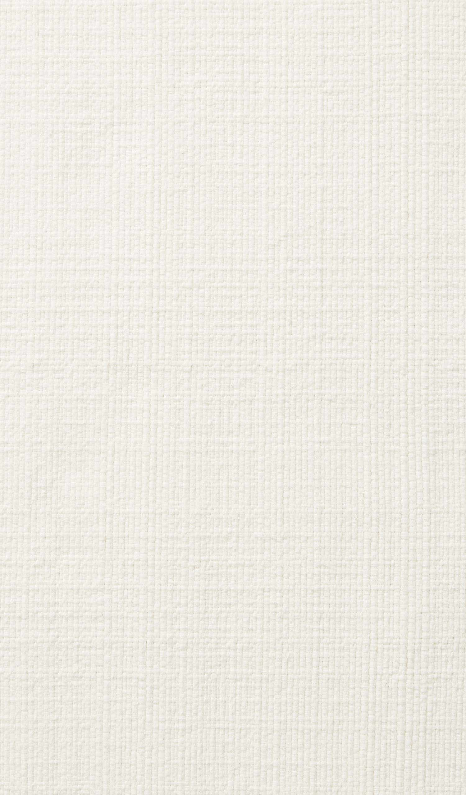 swatch of natural woven bleached white